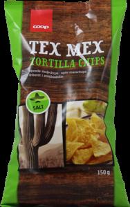 Coop Tex Mex Tortilla Chips