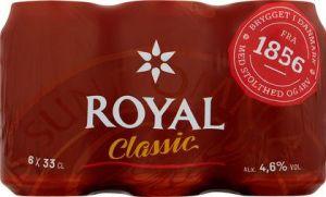 Royal Classic 6-pack