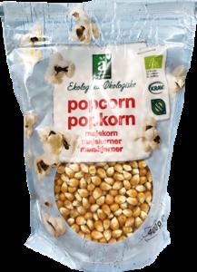 Änglamark Organic Popcorn