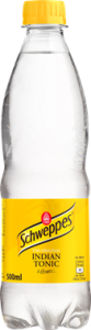 Schweppes Tonic Water 0,5 L