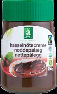 Änglamark Organic Chocolate Spread
