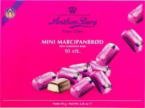 Anthon Berg Mini Marcipanbrød