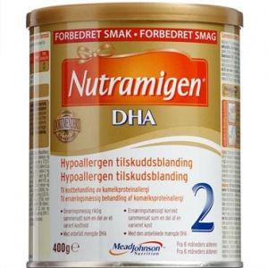Nutramigen 2 DHA Milk Formula 6+ Months