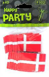 Danish Flags Small