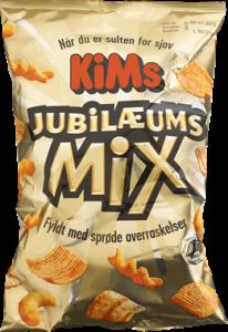 KiMs Jubilæums Mix