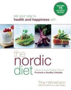 The Nordic Diet by Trine Hahnemann