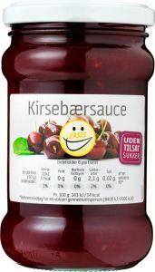 Easis Cherry Sauce