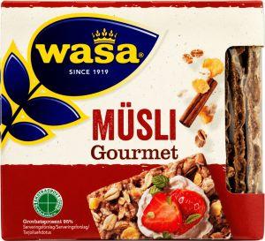 Wasa Müsli Gourmet
