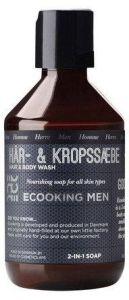 Ecooking Hair & Body Soap Men