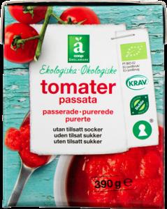 Änglamark Organic Tomato Paste