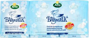 Arla Baby Milk Formula