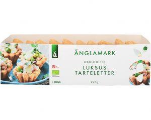 Änglamark Organic Luxury Tartlets