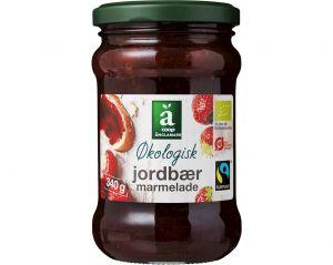 Änglamark Økologisk Jordbær Marmelade