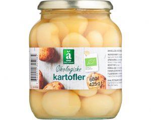 Änglamark Økologiske Kartofler