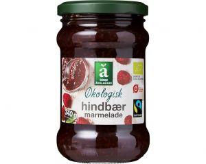 Änglamark Økologisk Hindbær Marmelade