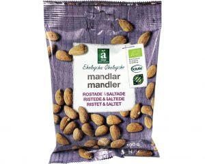 Änglamark Almonds