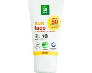 Änglamark Sun Face SPF50