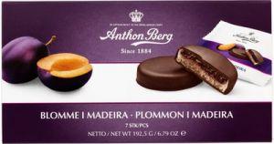Anthon Berg Peach In Madeira