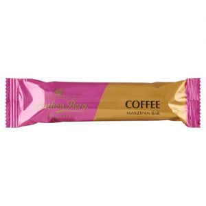 Anthon Berg Coffee & Marzipan Chocolate Bar