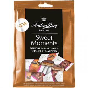 Anthon Berg Sweet Moments Chocolate & Nougat