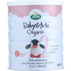 Arla Baby & Me 2 Milk Formula 6+ months