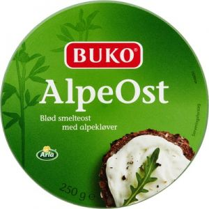 Arla Buko Alps Cheese