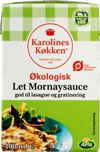 Arla Karolines Køkken Organic Mornay Sauce Light