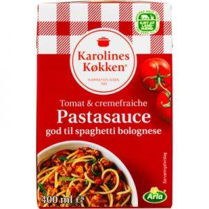 Arla Karolines Køkken Pasta Sauce Tomato & Sour Cream