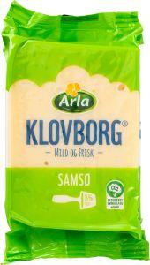 Arla Klovborg 30+ Samsø
