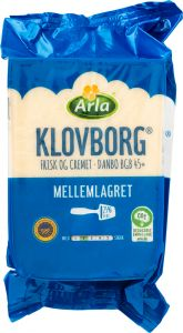 Arla Klovborg 45+ Medium