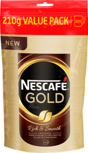 Nescafé Gold Value Pack