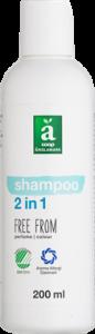 Änglamark 2 in 1 Shampoo