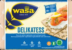 Wasa Delikatess
