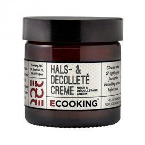 Ecooking Hals & Decolleté Creme