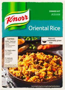 Knorr Oriental Rice