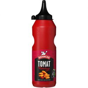 Bähncke Tomato Ketchup