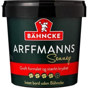 Bähncke Arffmanns Mustard 1 kg