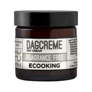 Ecooking Day Cream Perfume-free