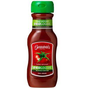 Beauvais Organic Ketchup