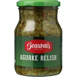 Beauvais Cucumber Relish
