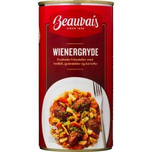 Beauvais Wienergryde