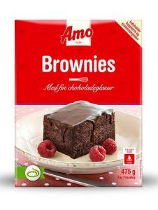 Amo Brownies