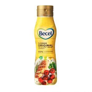 Becel Liquid Margarine