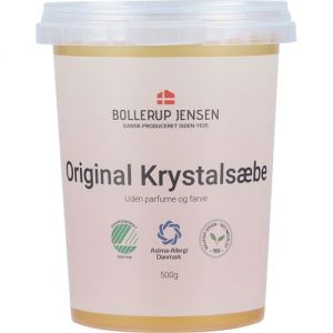 Bollerup Jensen Original Krystalsæbe