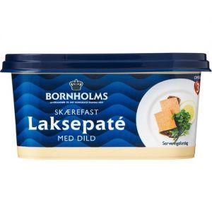Bornholms Salmon Paté with Dill