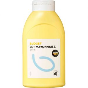 Budget Light Mayonnaise