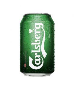 Carlsberg Pilsner 0,33 L