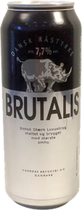 Harboe Brutalis