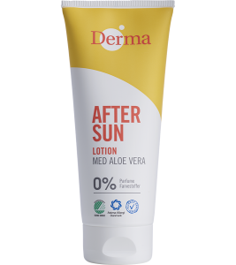 Derma After Sun