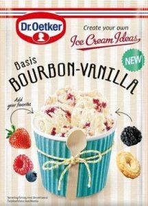 Dr. Oetker Basic Bourbon-Vanilla